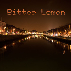 Bitter-Lemon